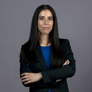 Sofia Chaby