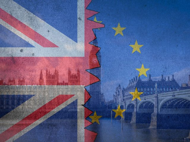 VTM works to deal with the effects of Brexit