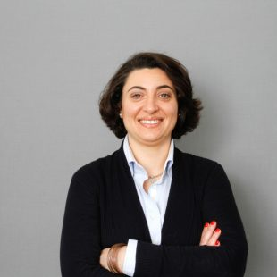 Anabela Matos Fernandes