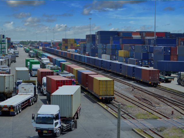 Logistics and Freight Transport