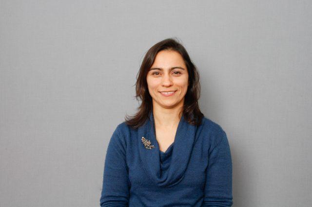 Susana Mascarenhas