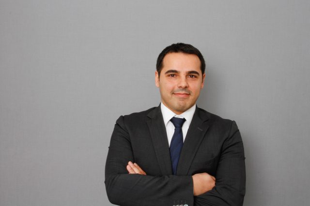 Tiago Pimentel