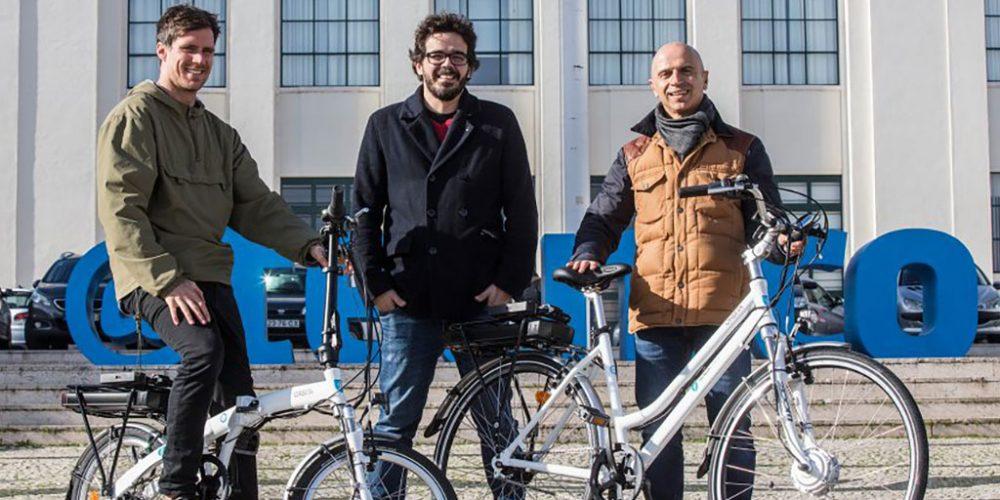 2.412.141 Km percorridos em bicicleta, um projeto nacional de mobilidade suave