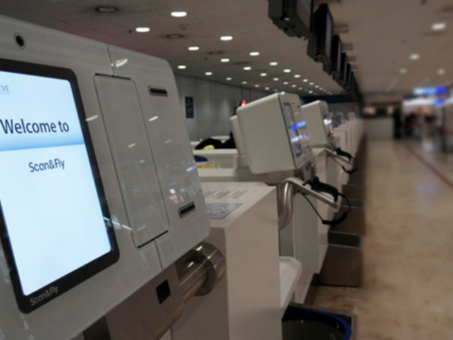 Geneva Airport investing on Self Bag Drop System