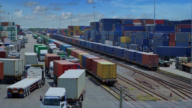 Logistica e Mercadorias