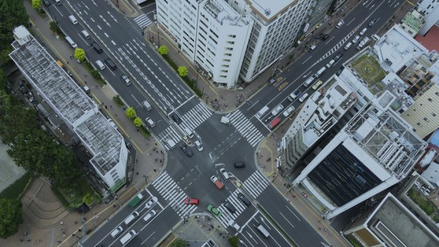 Tráfego e Estacionamento